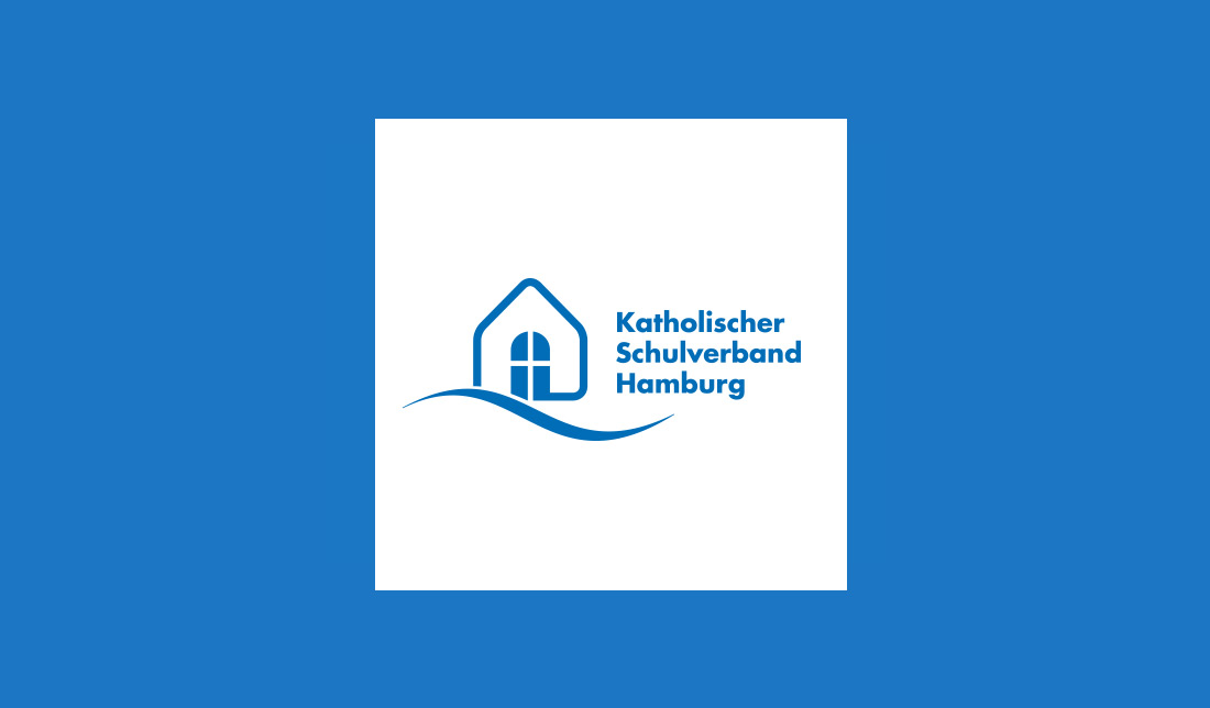 Katholischer Schulverband Hamburg Website by another one