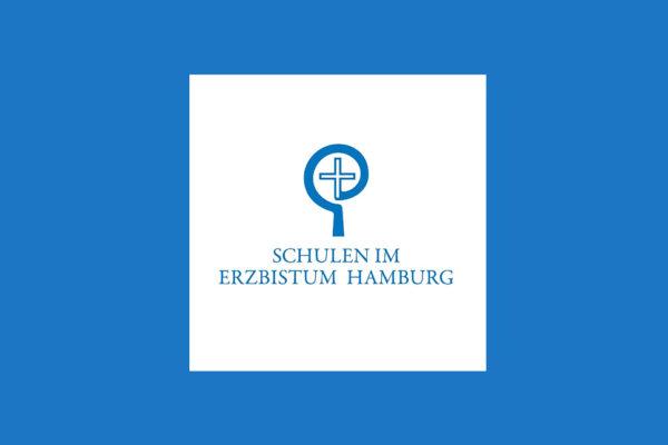 Schulen im Erzbistum Hamburg - WordPress Responsive Design