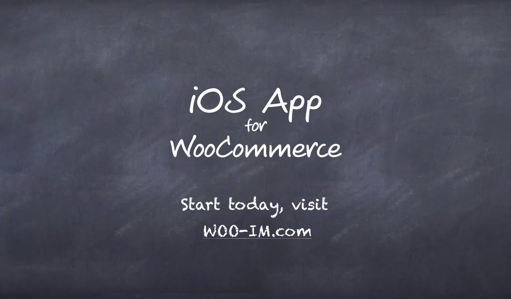 WOO IM Inventory Manager for WOOCommerce