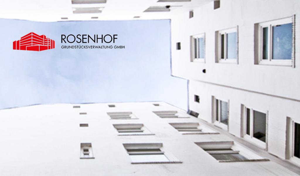 Rosenhof Grundstücksverwaltung Hamburg
